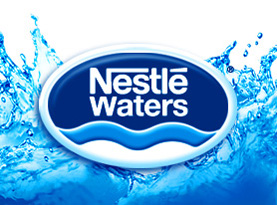 nestléwaters